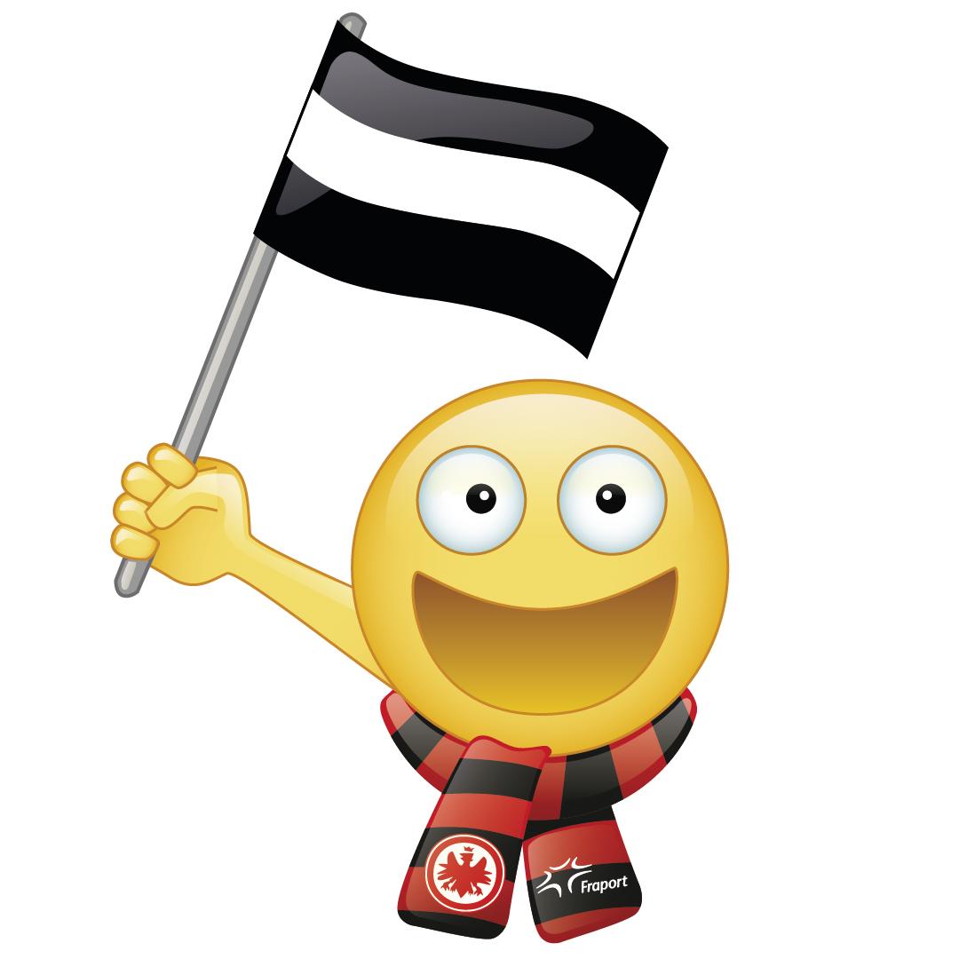 Eintracht Emojis